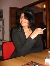 HAIRY ITALIAN SLUT TROIA FICA PELOSA
