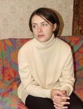 Anna Shtager