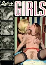 Modern Girls 32 vintage mag scans