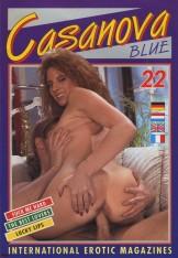 S – Casanova Blue 22 – 1995
