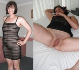 More Slut Wives Exposed 53