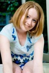 Cute Redhead Teen Helen