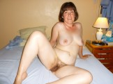 Rowan SweetClaire naked nude in 2013