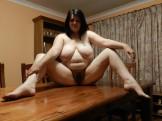 chubby wife anyone know me?