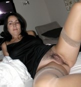 Lovely Hairy Pussies 3