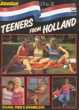 SVT – Teeners from Holland 5 – 1990