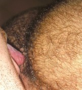 hairy arse licking
