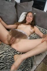 Vert hairy Maddy