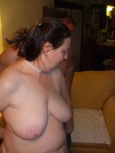 Hairy swinging wife and brother in law