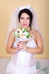 Tanita – Sexy Bride