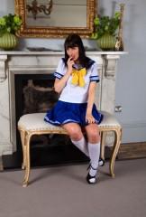 Mature Schoolgirl