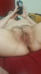 humiliated online for having a hairy cunt