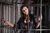 Hairy Models – SANITA – Lock Up