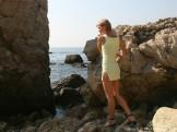 Tanya – Bush on the Rocks