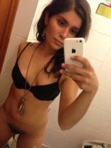 Daniela Hairy Pussy
