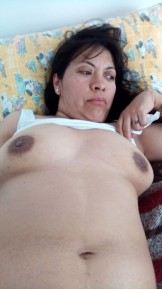 Esposa hairy