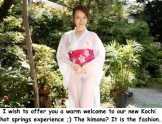 Lovely, Yumi Japanese See Through Kimono girls! Thanks I_am_Yumi