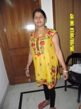 HOT INDIAN AUNTY SHOW