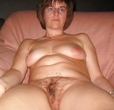 Hairy Mature Moms