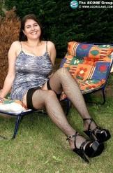More Denise wonderfulness