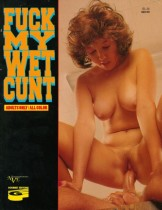 Fuck My Wet Cunt