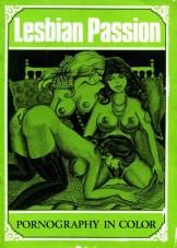 Lesbian Passion Magazine