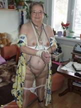 Granny Sybille