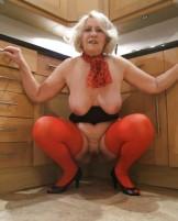 Granny Kelly III