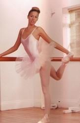 Claire Cass – Ballerina