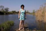 Tatana Husova – There are still grandma in Czech village
