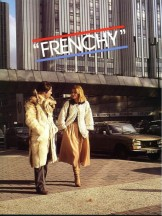 Retro Gold – Hardcore – Frenchy