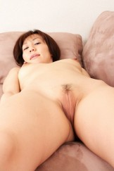 White Tigers – Asians very little pubic hair naturally