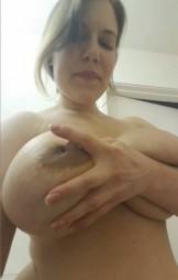 Cute bbw with amazing boobs