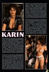 Retro Gold – Hardcore – Karin