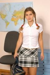 student Yulia