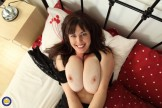 Big hairy MILF Jane gets better with every passing year
