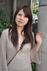 Japanese Hardcore – Yoko Okada