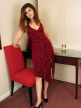 Armenian prostitute Mariam