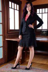 Office Babes: Caitie (II)