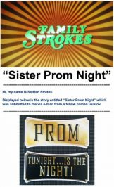 Sister Prom Night