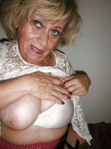 Dirty Granny Caro III