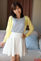 Japanese beauties Kanako, Miki and Mikuru