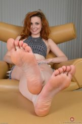 EMMA EVANS – IN THE CHAIR VOL II