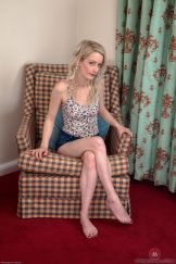 ULRIKA – HAVE A SEAT