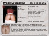 Web-Slut BABS – Saturday pics! Samstagsbilder!