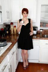 Lily Cade ~ rockin redhead