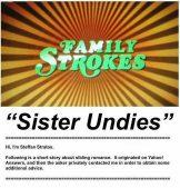 Sister Undies