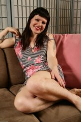 OLIVIA ROSE – COUCH STRIP