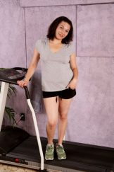 MARIE – WORKOUT