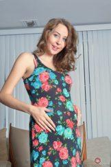 Aali Rousseau Pregnant